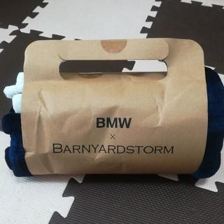 バンヤードストーム(BARNYARDSTORM)のBMW バーンヤードストーム ブランケット(その他)