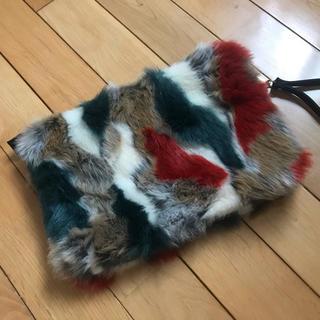 ザラ(ZARA)の【値下げ!】ZARA bag(クラッチバッグ)
