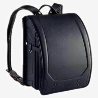 ナイキ(NIKE)のNIKE ランドセル ブラック BZ9513-002 正規品保証 ギフト配送確約(ランドセル)