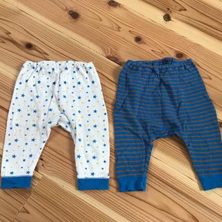 シマムラ(しまむら)の70センチ 男の子 部屋着 パンツ ズボン(パンツ)