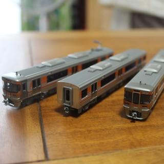 カトー(KATO`)の10-589 室内灯付 313系8500番台 セントラルライナー6両セット(鉄道模型)