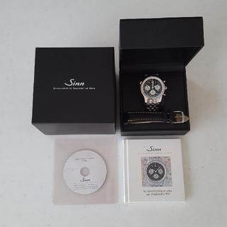 シン(SINN)のお値下げ中‼【sinn】903.AUTOPAZZO限定記念モデル(腕時計(アナログ))