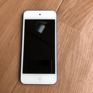 アイパッド(iPad)のiPod(スマートフォン本体)