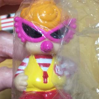 ヒステリックミニ(HYSTERIC MINI)のヒスミニ♡指人形(ぬいぐるみ)