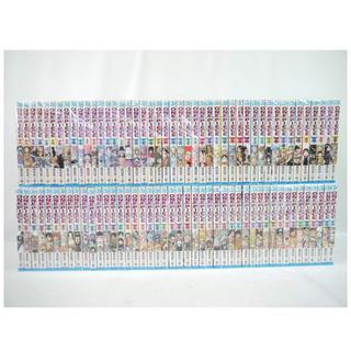 集英社 - ワンピース ONE PIECE コミック 1-90巻セット