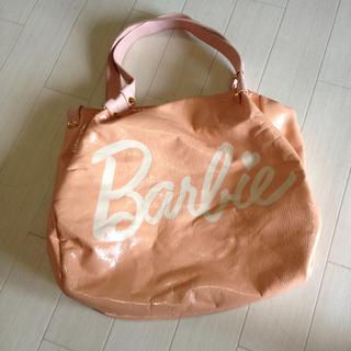 バービー(Barbie)の生ける屍様☆お取り置き(トートバッグ)