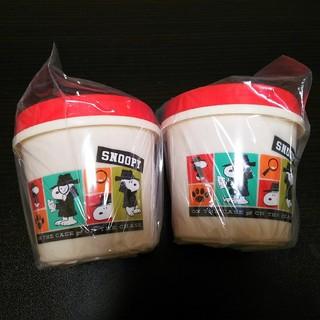 スヌーピー(SNOOPY)のスヌーピーマルチカップ(グラス/カップ)