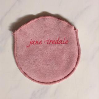 ジェーンアイルデール(jane iredale)のジェーンアイルデール ファンデーションコンパクトケース袋(ファンデーション)