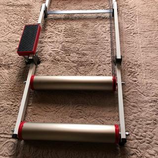 ミノウラ  モッズローラー 自転車用室内トレーニング機器(その他)