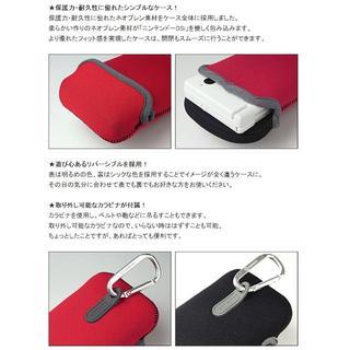 ニンテンドーDSi 用ポーチ】CAPDASE ProKeeper for ニンテ(その他)