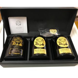 マリアージュフレール 紅茶 3種 セット ☆ お値下げしました!!(茶)