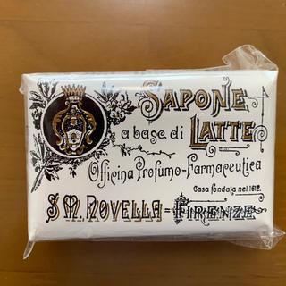 サンタマリアノヴェッラ ボディソープ 石鹸の通販 88点 santa maria