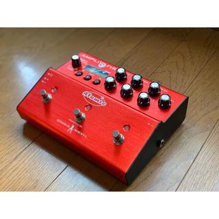 アトミック(ATOMIC)のAtomic AmpliFire(エフェクター)