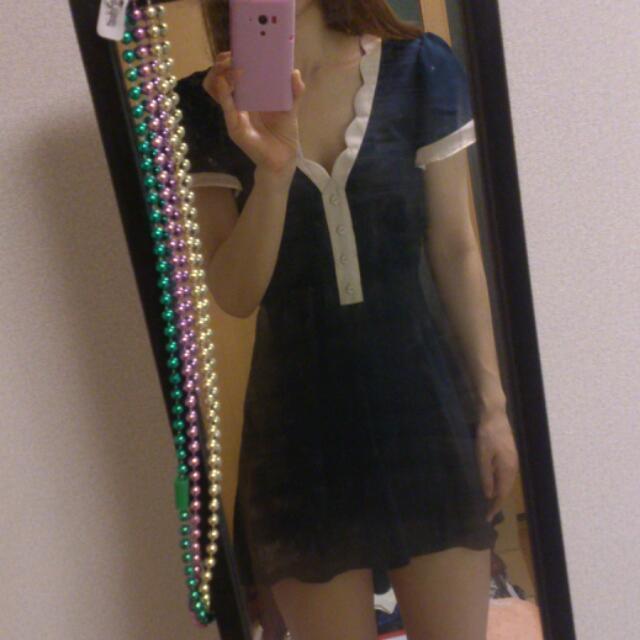 SPIRAL GIRL(スパイラルガール)のスパイラルガール/オールインワン レディースのパンツ(オールインワン)の商品写真