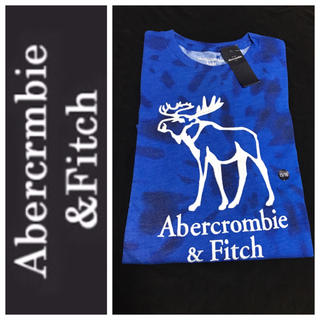 Abercrombie&Fitch - S◎新品正規品◎アバクロ◎Abercrombie&Fitch◎ロングTシャツ◎