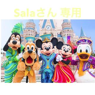 ディズニー(Disney)のSalaさん 専用(スタンドミラー)