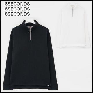 エイトセカンズ(8seconds)の8seconds ジップスウェット(スウェット)