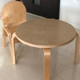 カトージ(KATOJI)のカトージ KATOJI テーブル チェア イス 机(枕)