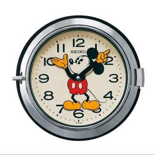 セイコー(SEIKO)のSEIKO セイコー ミッキー 掛け時計 クウォーツ(掛時計/柱時計)