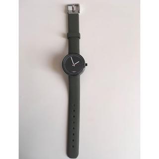 ジュスト(JU'STO)のJU'STO J-watch(腕時計)