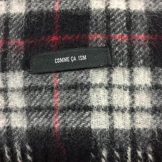コムサイズム(COMME CA ISM)のマフラー  COMME CA ISM(マフラー/ショール)