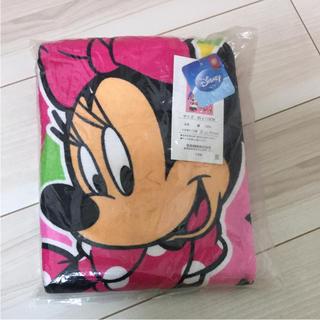ディズニー(Disney)の新品未開封‼️ディズニータオルケット(タオルケット)