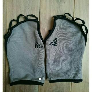 アディダス(adidas)のアディダス バスケ手袋(バスケットボール)