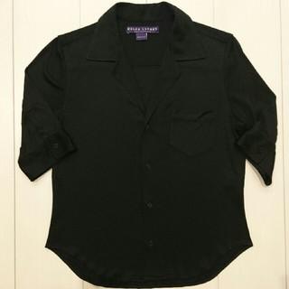 ラルフローレン(Ralph Lauren)のラルフローレン collection(シャツ/ブラウス(半袖/袖なし))