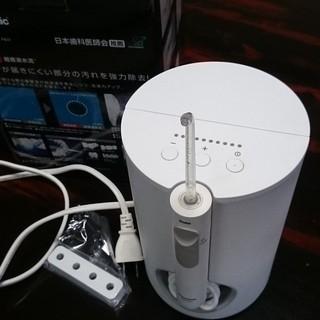 パナソニック(Panasonic)のパナソニック ジェットウォッシャーDOLTZ EW−DJ71(電動歯ブラシ)