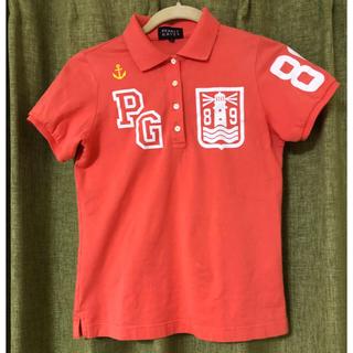 パーリーゲイツ(PEARLY GATES)のパーリーゲイツ ★ポロシャツ(ポロシャツ)