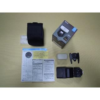 ストロボ ニッシン Nissin i60A [キャノン用](ストロボ/照明)