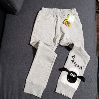 【120cm】リトルベアークラブ ひつじのショーン ズボン
