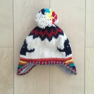 キッズフォーレ(KIDS FORET)の[48~50] KIDS FORET ニット帽(帽子)