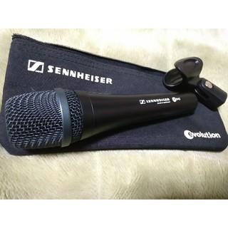 ゼンハイザー(SENNHEISER)のゼンハイザー e945 美品(マイク)