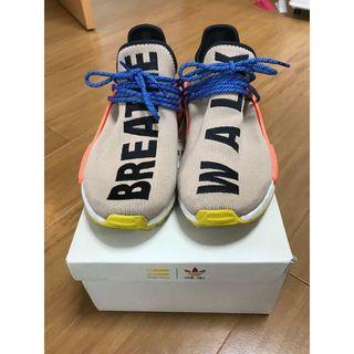 アディダス(adidas)の28.5 adidas PW HUMAN RACE NMD TR(スニーカー)