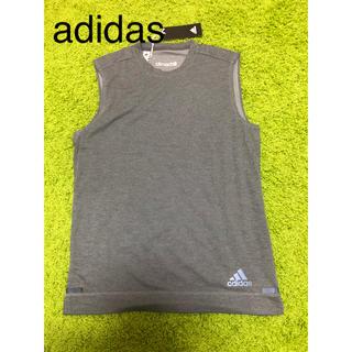 アディダス(adidas)のMサイズ アディダス クライマチル2.0 タンクトップ BVA57-B45912(タンクトップ)