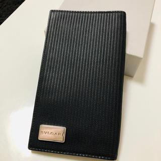ブルガリ(BVLGARI)の『ほぼ新品』ブルガリ BVLGARI ミレリゲ 長財布(長財布)