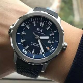 インターナショナルウォッチカンパニー(IWC)のアクアタイマー オートマティック エクスペディション IW329005  (腕時計(アナログ))