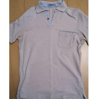 アンダーカレント(UNDERCURRENT)の ポロシャツ(UNDERCURRENT)(ポロシャツ)