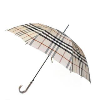 バーバリー 傘(傘)