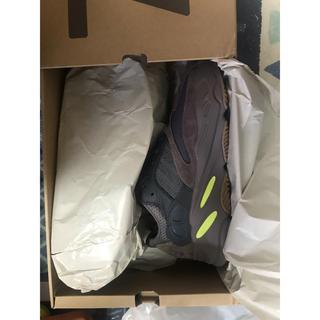 アディダス(adidas)のyeezy700(スニーカー)