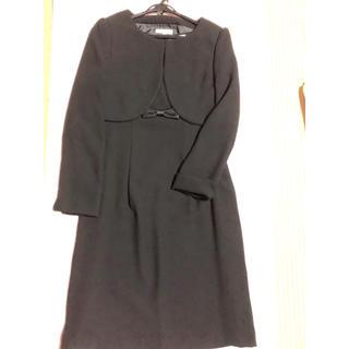 シマムラ(しまむら)のブラックフォーマル セット 9号 喪服(礼服/喪服)