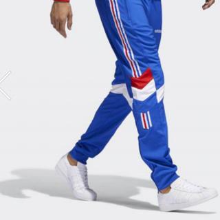 アディダス(adidas)の【新品】アディダス ALOXE TRACK PANTS 希少XS(ワークパンツ/カーゴパンツ)