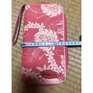 ビラボン(billabong)のビラボン パスポートケース(旅行用品)
