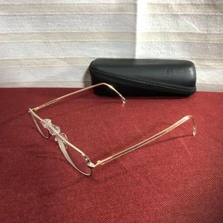 アランミクリ(alanmikli)のアランミクリ メガネ 正規品(サングラス/メガネ)
