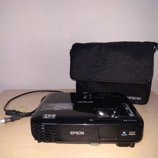 エプソン(EPSON)のEPSON プロジェクター EB-W420(プロジェクター)