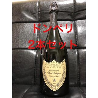 ドンペリニヨン(Dom Pérignon)のDom Perignon Vintage 2009 ドンペリ 白(シャンパン/スパークリングワイン)