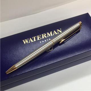 ウォーターマン(Waterman)のWATERMAN ウォーターマン メトロポリタン ボールペン 中古(ペン/マーカー)