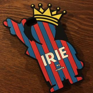 アイリーライフ(IRIE LIFE)のiPhone6/6s  iPhone7共通   携帯ケース(iPhoneケース)