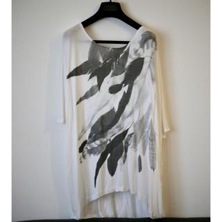 オールセインツ(All Saints)の中古★イギリス購入オールセインツ可愛いTシャツ(Tシャツ(半袖/袖なし))